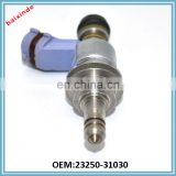 Max stock clear with cheap price for Auto Fuel Nozzles Injection System OEM 23250-31030 for Lexus Fuel Injector