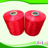 High Tenacity PP TWISTED YARN 50-150TPM