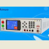 Multiple function Electrical Safety analyzer AN9638H(F)AN9637H(F) Image