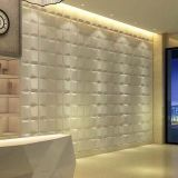 3d PVC wall tiles wall art from Hebei Pande Decoration Material Co.,ltd