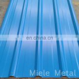 Roofing Steel Corrugated Galvanized Iron Sheet/ Prepainted Galvanized Steel Sheet