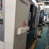 HISION HTM-VMC1000L Vertical Machining Center
