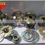 Hydraulic pump spare parts,piston shoe,cylinder block, valve plate, PC40MR,PC50UU,PC60,PC100,PC120,PC200,PC220,PC300,PC400