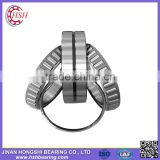 Taper Roller Bearings 30221 Roller Bearings Size 105*190*39 with High Precision Single Row