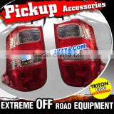 Hight Quality New Pickup Truck Accessories Tail Rear Lamp For Triton L200 2015