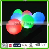 hot sell glow golf ball