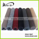 New design rubber floor mat roll pvc coil mat roll