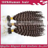 wholesale brazilian human hair extension ombre micro loop ring hair extension