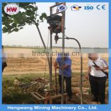 Lower price !! 60-100M electric small water well drilling rig for agricultural