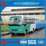 all size mini bus 4X2 Dongfeng city Chinese bus