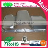 Mirror Silver Chrome paint powder coating SGS manufacturer
