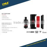 In stock!!! 100% Original Kanger Subox Mini Starter Kit 50W Kbox Mini mod Subtank Mini Bell Cap