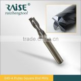 Wholesale factory price !tungsten carbide cutters/milling cutter for cutting tool made in china