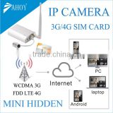 smallest wireless cctv camera,gsm mini camera,remote control mini camera