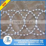 New design wholesale high security barbed wire extension arms