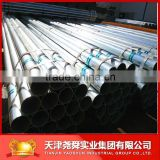 PRICES OF BS 1387 GALVANIZED STEEL PIPE