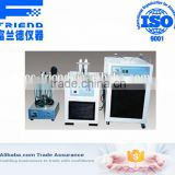 ASTM D1837 LPG liquefied petroleum gas volatility testing equipment volatile property analyzer