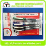Made in Ningbo China Hot Sale Free Sample Gel Pen