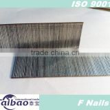 Tianjin Taibo F series F25 Gauge 18 brad decorative upholstery nails