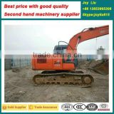 Golden supplier------h itachi zx120-6 used wheel excavator, used heavy equipment for sale