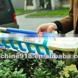gasoline energy drive tea leaf plucking machine