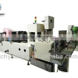 Automatic Wallet Facial Tissue Machinery