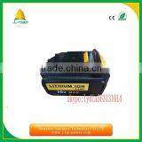 made in china on promotion dewalt battery 20v 3ah li-ion battery