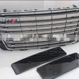 for 2015 Audi High quality Car front grille TT change to TTS grille