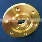High precision metal work 3d model copper anode casting mold