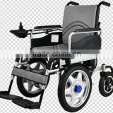 2016 Hot Cheap Power Electric Wheelchair with Motion Motor and Pg Controller