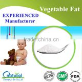 Pure Natural Vegetable Fat Powder