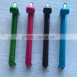 Promotional animal dog shape gift touch pen