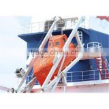 Totally Enclosed Fiberglass Free Fall lifeboat Manufacture