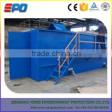 Containerized Sewage Treatment Plant for Hospital Wastewater