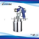Plastic Paint Mixing Cup Match With Spray Gun