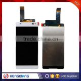 Best mobile phone replacement parts supplier for sony C5 LCD display