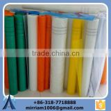china fiberglass mesh fabric with price, china fiberglass mesh fabric, yellow concrete fiberglass mesh fabric