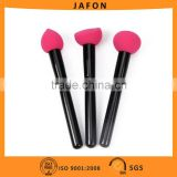Best seller latex free wholesale beauty blending sponge brush                                                                         Quality Choice
