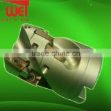 BAP Shell type coarse milling cutter use for insert APMT1604PDER