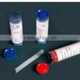 Factory Direct HONGDA wholesale glass red and blue cap Capillary Tube With Heparinized