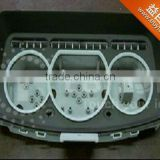 abs plastic car parts dashboard processing
