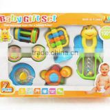 baby set rattle toy