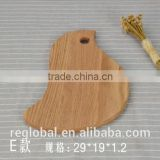 Made In China wooden beer tasting tray holder