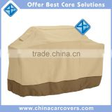 China Wholesale Merchandise Vinyl Extra Large Gas BBQ Grill Cover                                                                         Quality Choice