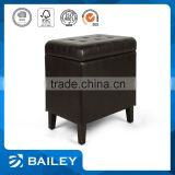popular pouf pictures wood sofa furniture                                                                         Quality Choice