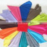 Seamless Tube Bandana Multifunctional Headband Windproof Mask Wristband Hood Foulard Scrunchy Hairband 100%Polyester Bandana