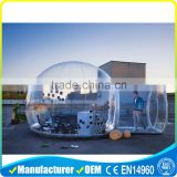 attractive transparent bubble dome tent for sale                                                                         Quality Choice                                                                     Supplier's Choice