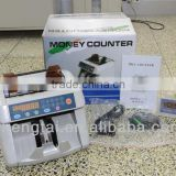MULTIFUNCTION UVMG MONEY COUNTER Machine Best Quality CONVENIENCE
