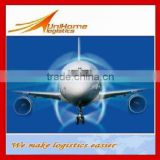 AIR FREIGHT SERVICE FROM HONGKONG TO EUROPE