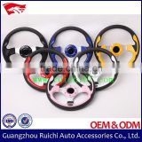 custom oem factory for club golf carts steering wheel, utv steering wheels